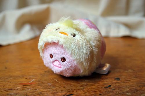 Easter 2016 Piglet - Disney Store Japan