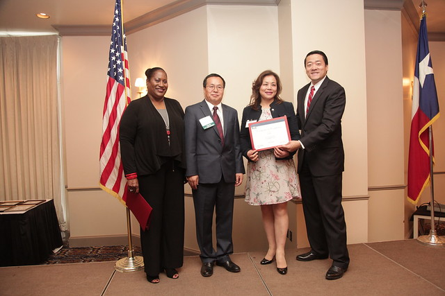 Asian Chamber of Commerce 2016