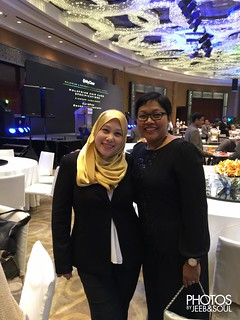 MYC Event @ Grand Hyatt, KL