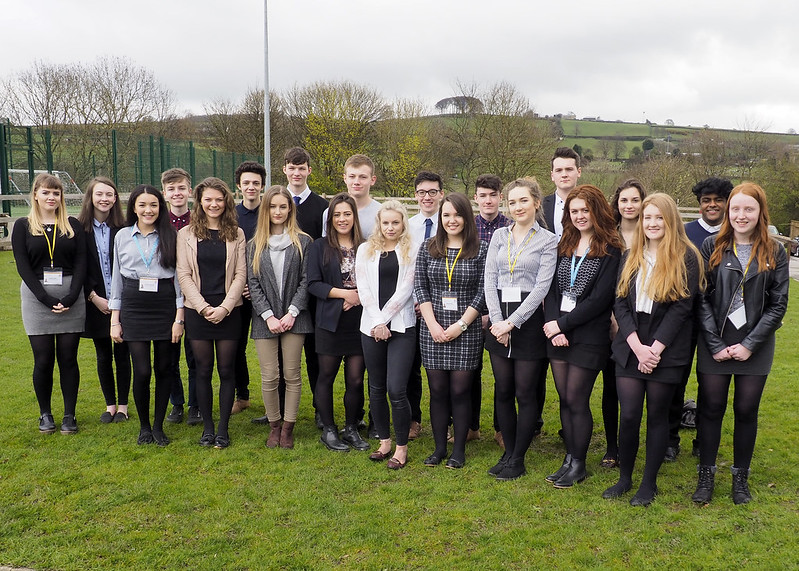 Student Learning Leaders 2016–17
