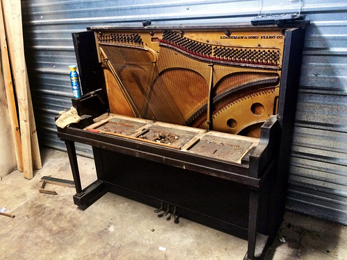 Deconstructing the Piano (April 22 2015)