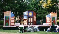 Taming Shrew Set 2002