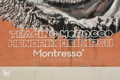 Hendrik Beikirch aka ECB - Tracing Marocco