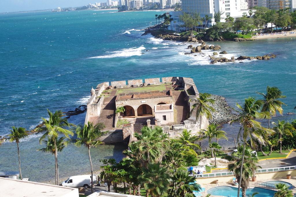 Fuerte San Ger 243 Nimo Puerto Rico Tripcarta
