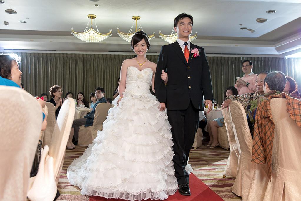台南婚攝-桂田羅馬廳 (19)