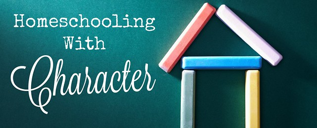 Schedule a Homeschooling With Character Seminar
