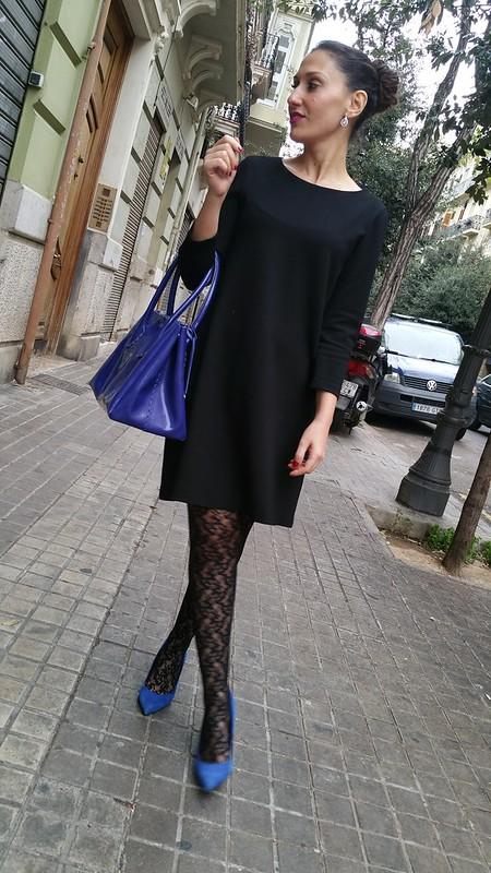 amp;intAncho 6084 con vestido img klein negras azul 1424799792 860 medias FCxEA7Awq5