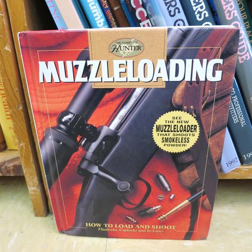 muzzleloading