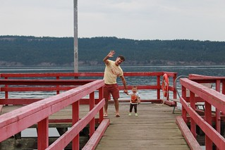 Fernwood Pier