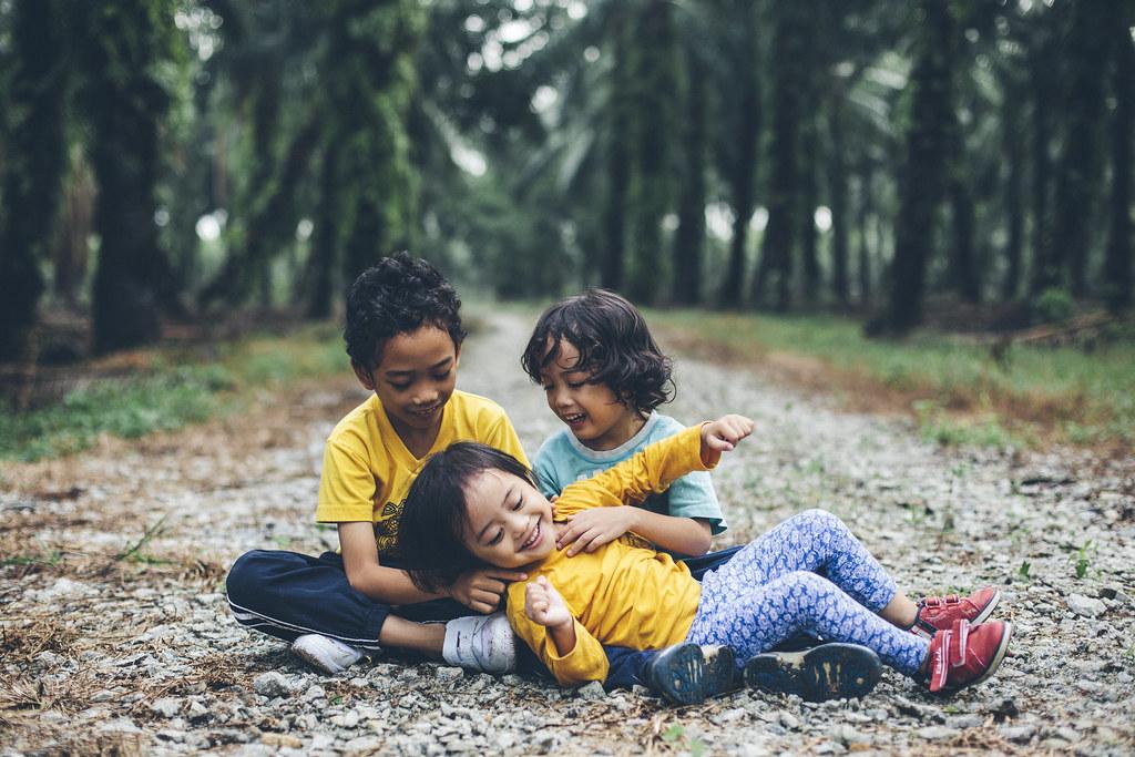 Family Photography | Kuala Langat