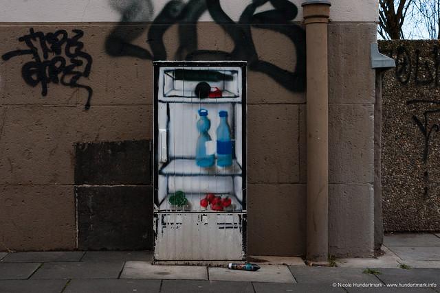 Streetart Köln