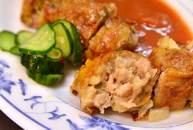 宜蘭市美食泰山肉羹004-DSC_8388
