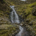 Pass between Cockermouth - Buttermere Long Exposure Waterfall by AliceWilliamsPhotography