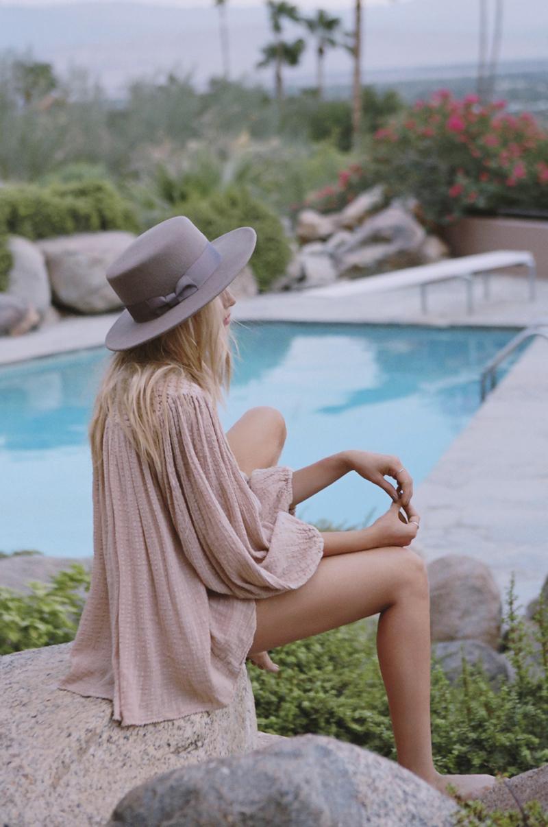 Lack Of Color   StolenInspiration.com   Kendra Alexandra   NZ Fashion Blog