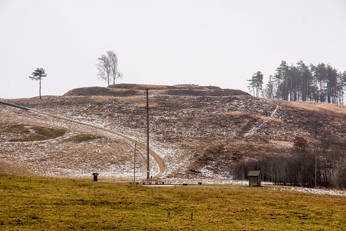 Sprūdės piliakalnis