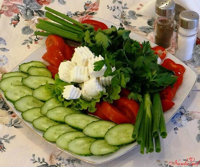 Pесторан SLADA -  состояние совершенства и хорошего настроение . > Фото из галереи `Bucate delicioase`