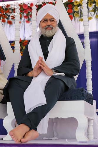Satguru Baba Hardev Singh Ji Maharaj