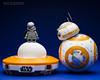 BB-8 : Egg Sitter.