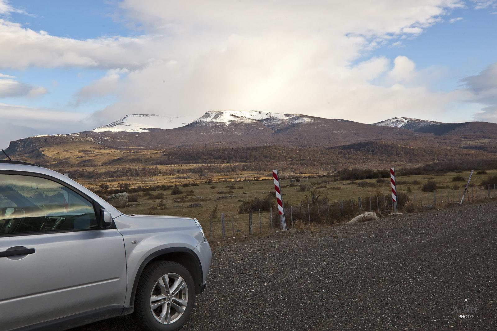 X-Trail roadtrip