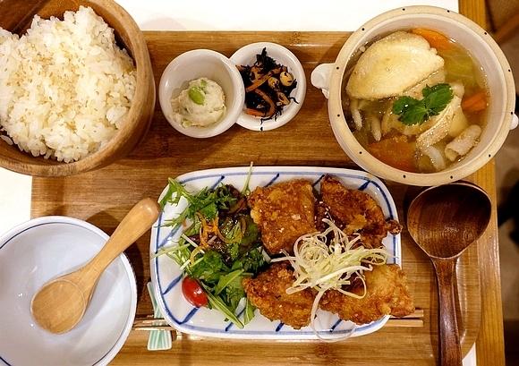 東京必吃美食日式茶泡飯07版頭