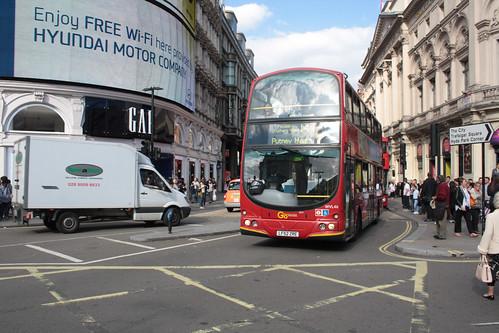 London General WVL46 LF52ZRE