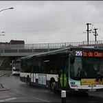 Man Lion`s City - RATP (Régie Autonome des Transports Parisiens) n°9645