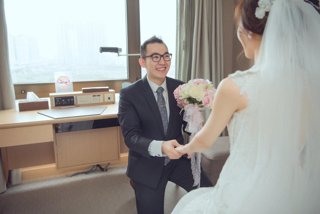 20151227新莊晶宴會館婚禮記錄 (174)