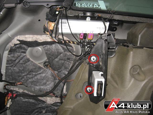 80015 - Układ kontroli ciśnienia w oponach - 10