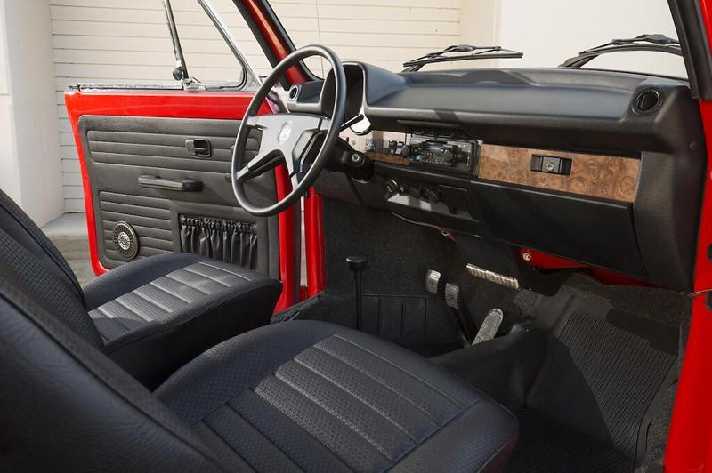 1979 Cabriolet