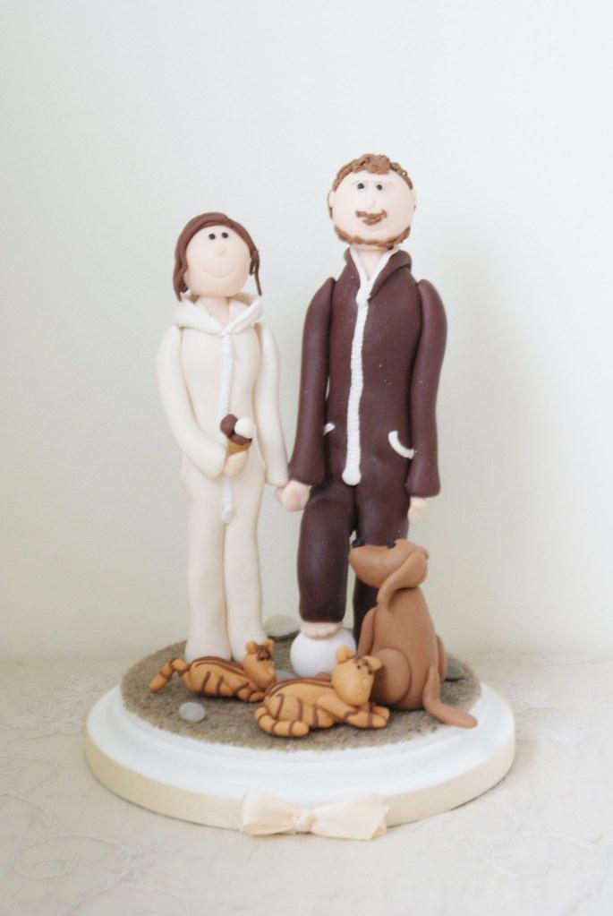 Interesting Flickr Photos Tagged Hochzeitstortenfigur Picssr