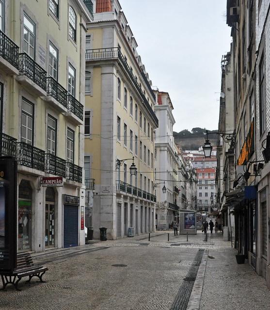 2012 Portugal 1526 Lissabon