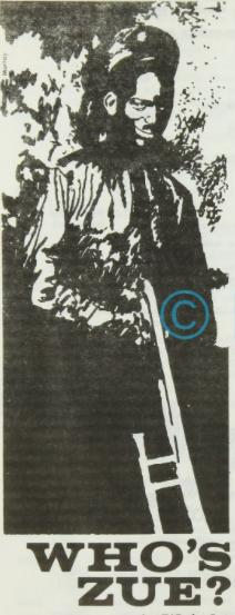 Zue Robertson, Trombone