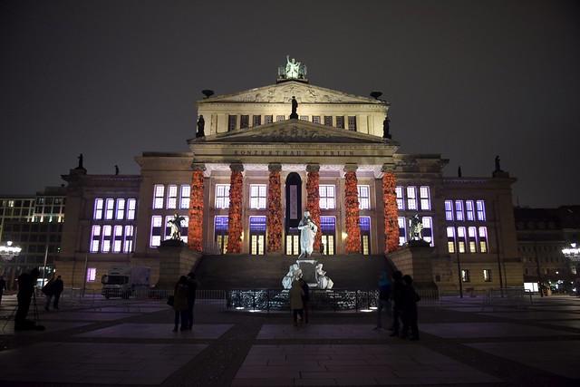 Berlin: Ai Weiwei