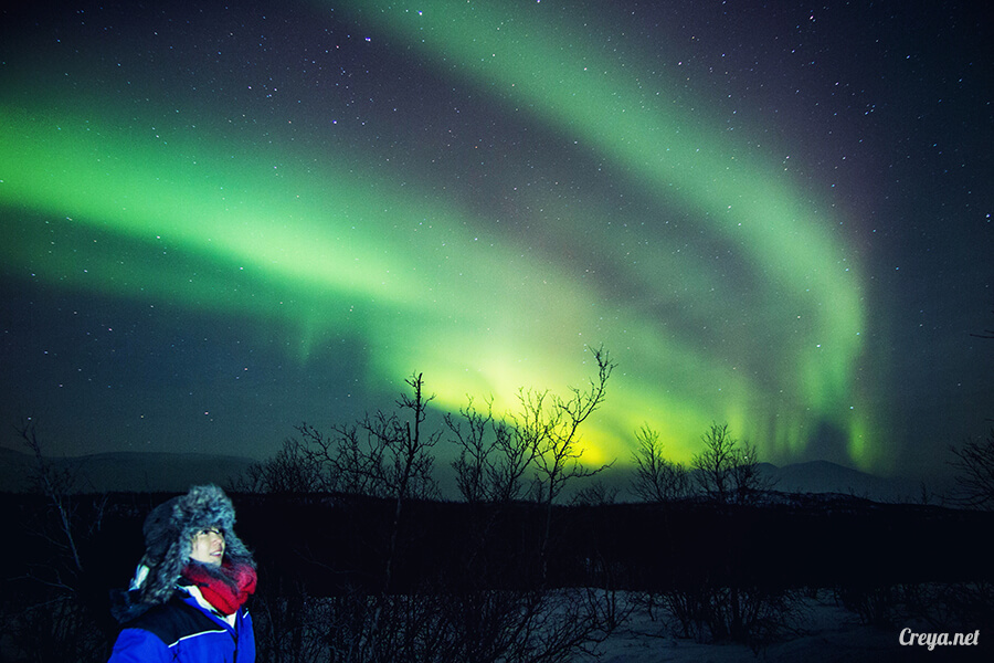 2016.02.18 ▐ 看我歐行腿 ▐ 再冷,也要到瑞典北極圈 Abisko 看三晚極光盛宴 26.jpg