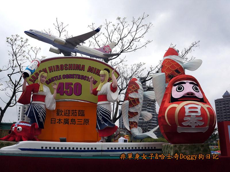 2016桃園台灣燈會11