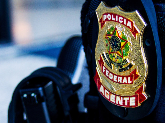 PF realiza megaoperação contra tráfico de drogas no Pará e outros 11 estados