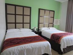 bacolod - avenue suites