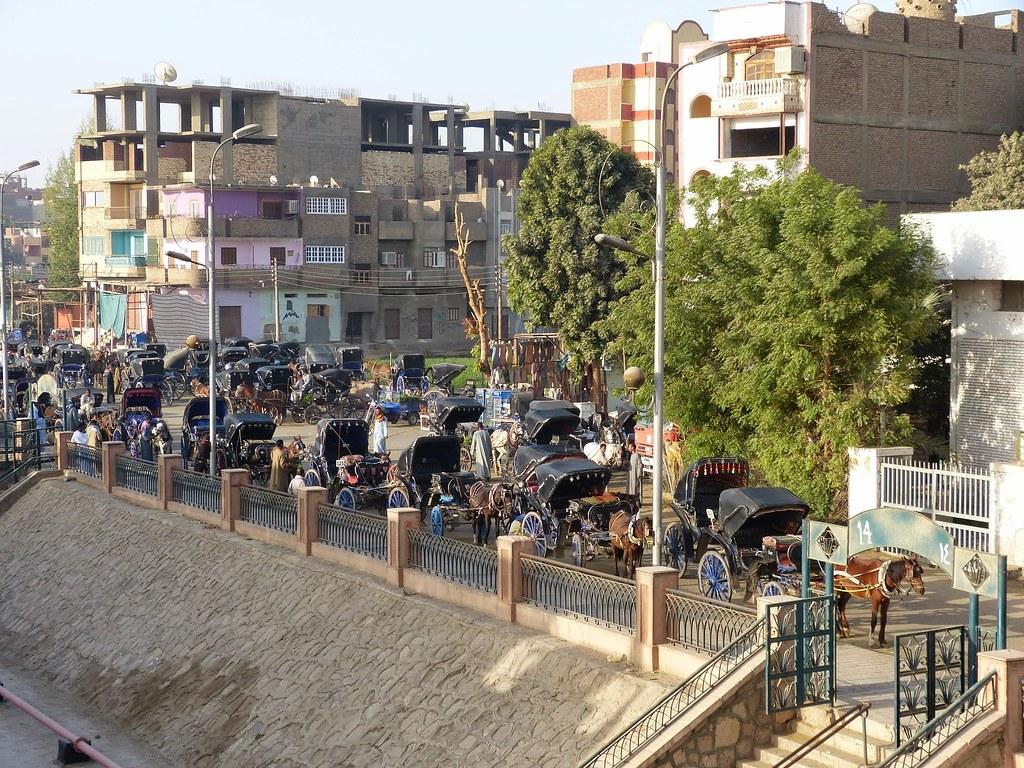 2015 Ägypten - Edfu