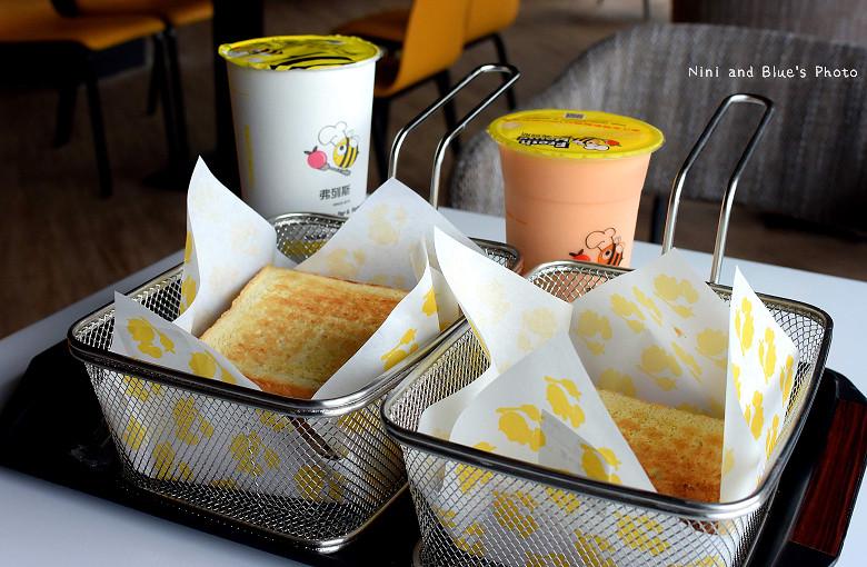 公益路早午餐輕食弗列斯15