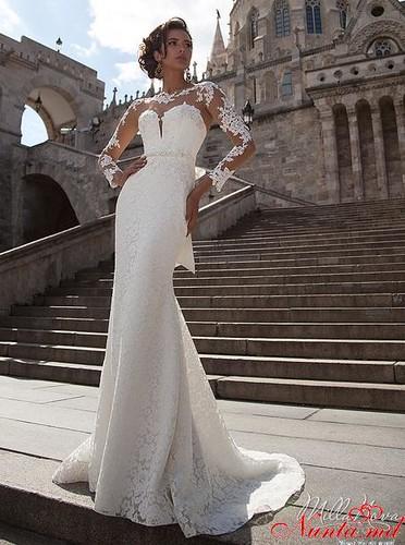 Salon de Mariaj Cocos-Tot luxul și eleganța modei de nuntă într-un singur loc! > IVON