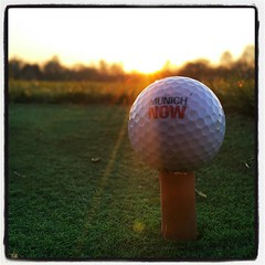 After work #munichfoto #munichnow #munich #golfcenterismaning #golf #munichgolf #vicegolf