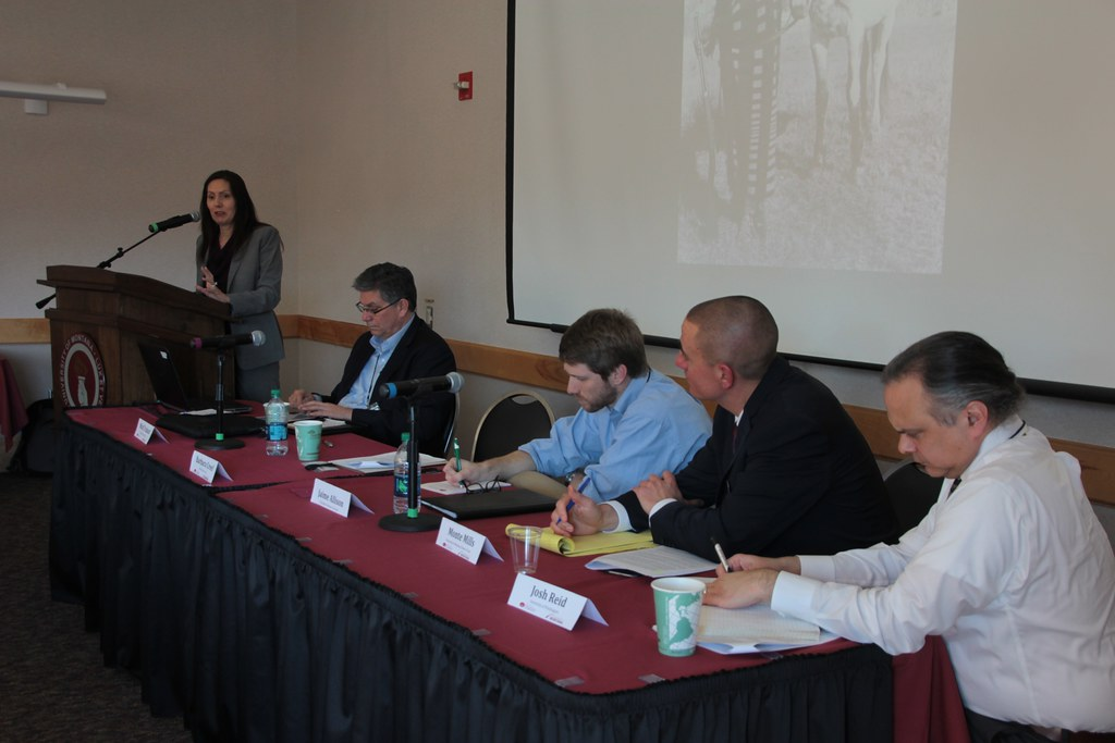 Rural West Conference Panel 4