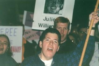 62a.WalkWithoutFear.WDC.9November1997