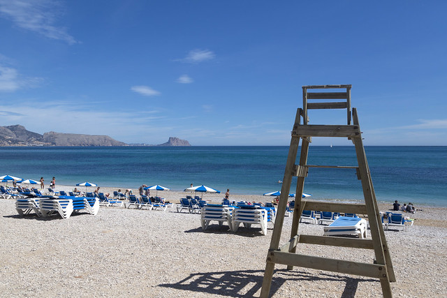 Albir Playa Hotel And Spa Super Deal