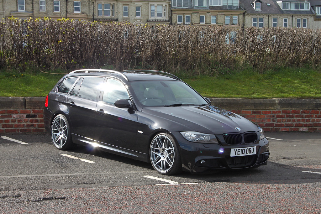 bmw 325d e91 touring family wagon page 17. Black Bedroom Furniture Sets. Home Design Ideas