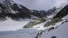 Jezioro Lago di Gera 2125m.
