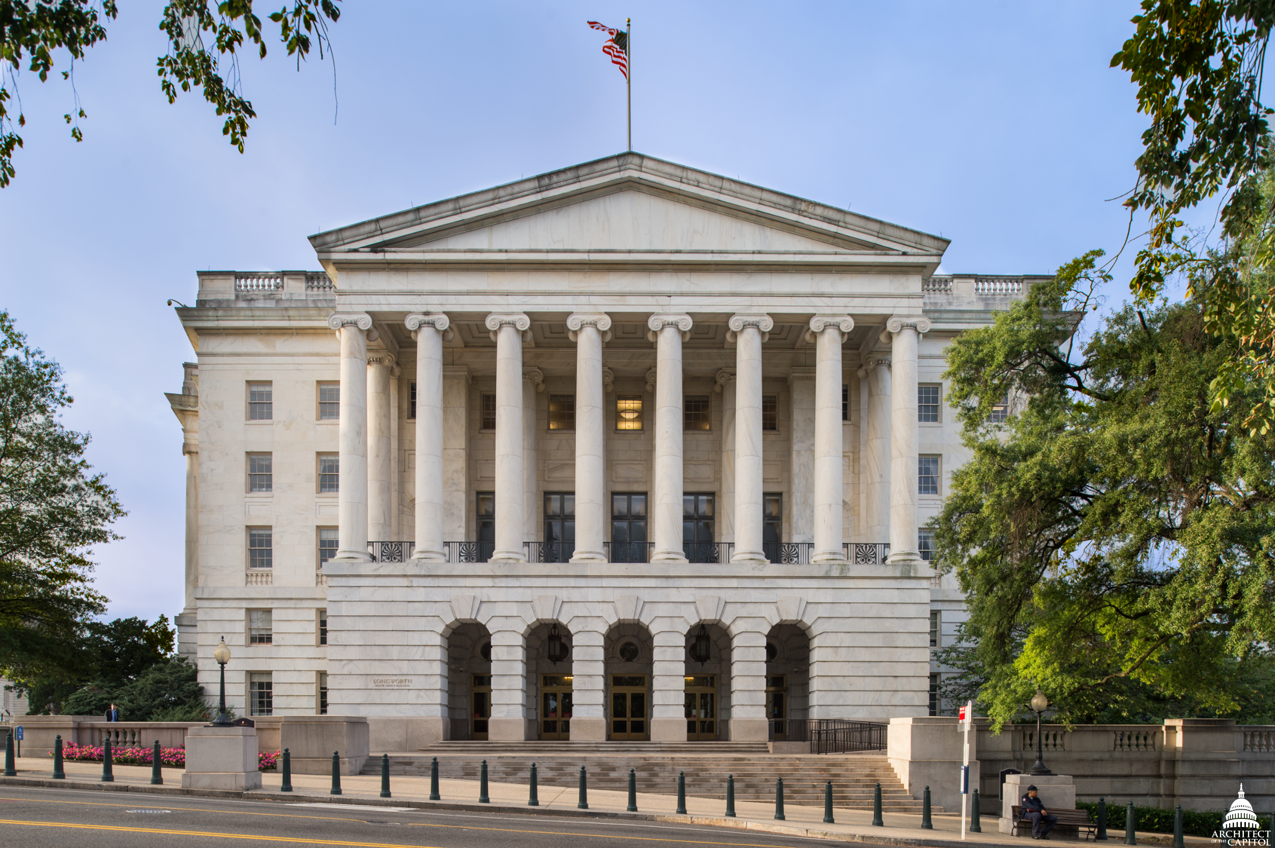 Groovy Longworth House Office Building Architect Of The Capitol Largest Home Design Picture Inspirations Pitcheantrous