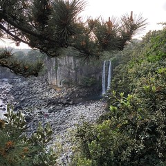 #waterfall #seogwipo #southkorea #korea #Jeju