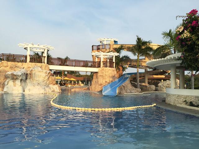 Patty Villegas - The Lifestyle Wanderer - Aquaria Water Park - Calatagan, Batangas -20