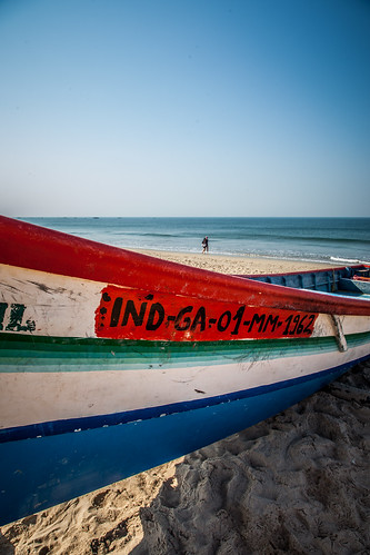 summer vacation in goa Hugging india's western coast, the small exotic state of goa can best be  described as magical it is blessed with a wonderful climate with long, hot winters.